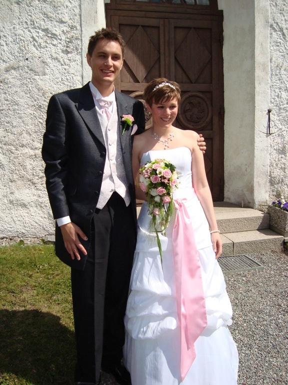 Linda och Johan