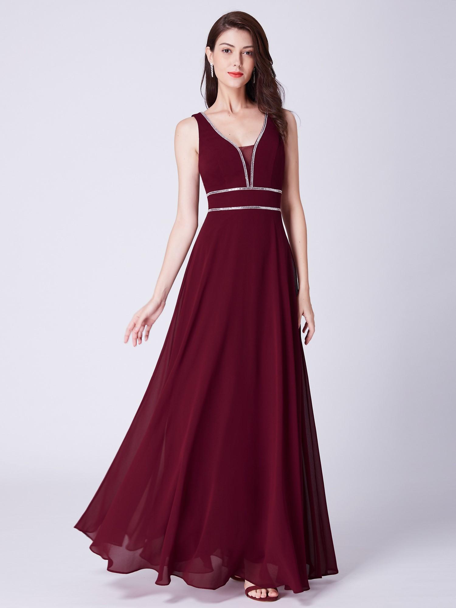 Söt aftonklänning - Marina´s Boutique 7cc1e1e02ed2c